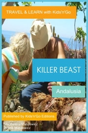 Killer Beast: Andalusia ebook by Magdalena Matulewicz