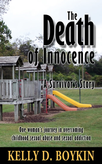 The Death of Innocence ebook by Kelly Boykin