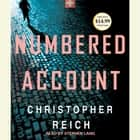 Numbered Account livre audio by Christopher Reich
