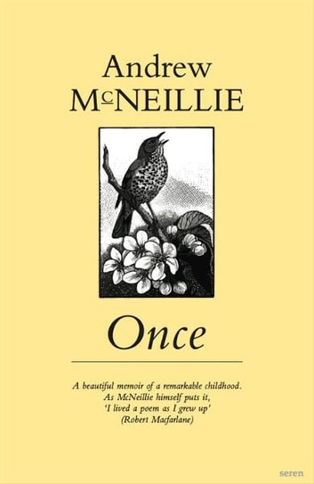 Once - A Memoir ebook by Andrew McNeillie