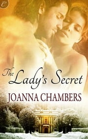 The Lady's Secret ebook by Joanna Chambers