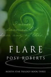 Flare ebook by Posy Roberts