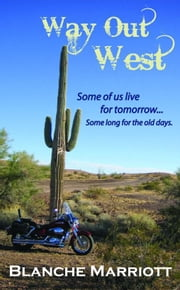 Way Out West ebook by Blanche Marriott