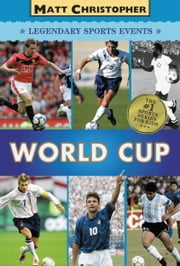 World Cup ebook by Matt Christopher