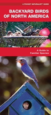 backyard birds of north america ebook by james kavanagh