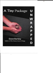 A Tiny Package Unwrapped ebook by Dave Barkey