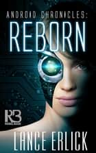 Reborn ebook by Lance Erlick