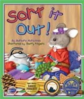 Sort It Out! ebook by Mariconda, Barbara