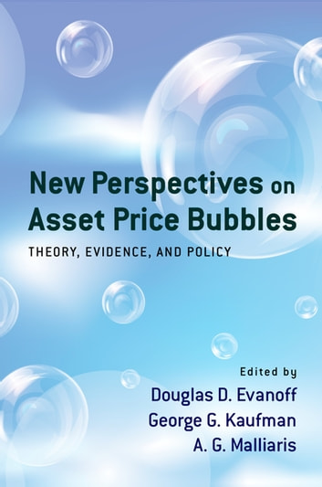 New Perspectives on Asset Price Bubbles ebook by
