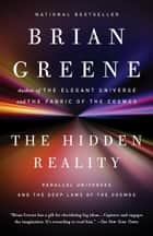 The Hidden Reality ebook by Brian Greene