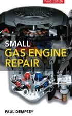 Small Gas Engine Repair ebook by Paul Dempsey