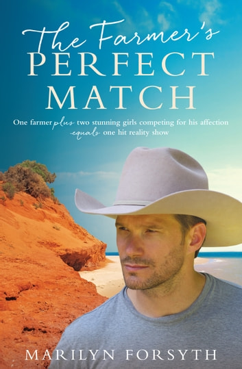 The Farmer's Perfect Match ebook by Marilyn Forsyth