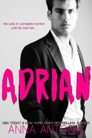 Adrian ebook by Anna Antonia