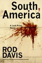 South, America ebook by Rod Davis
