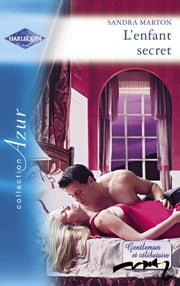 L'enfant secret (Harlequin Azur) ebook by Sandra Marton
