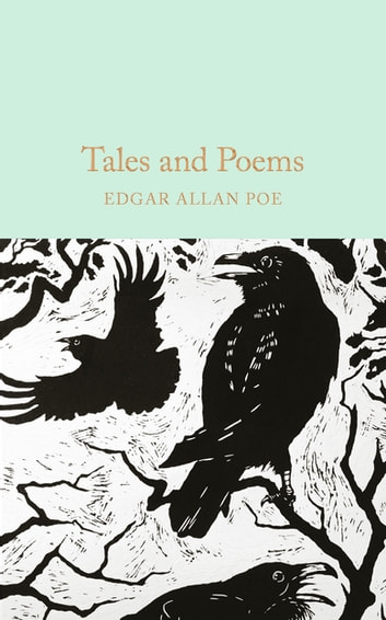 Tales and Poems ebook by Edgar Allan Poe