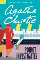 Poirot Investigates ebook by Agatha Christie