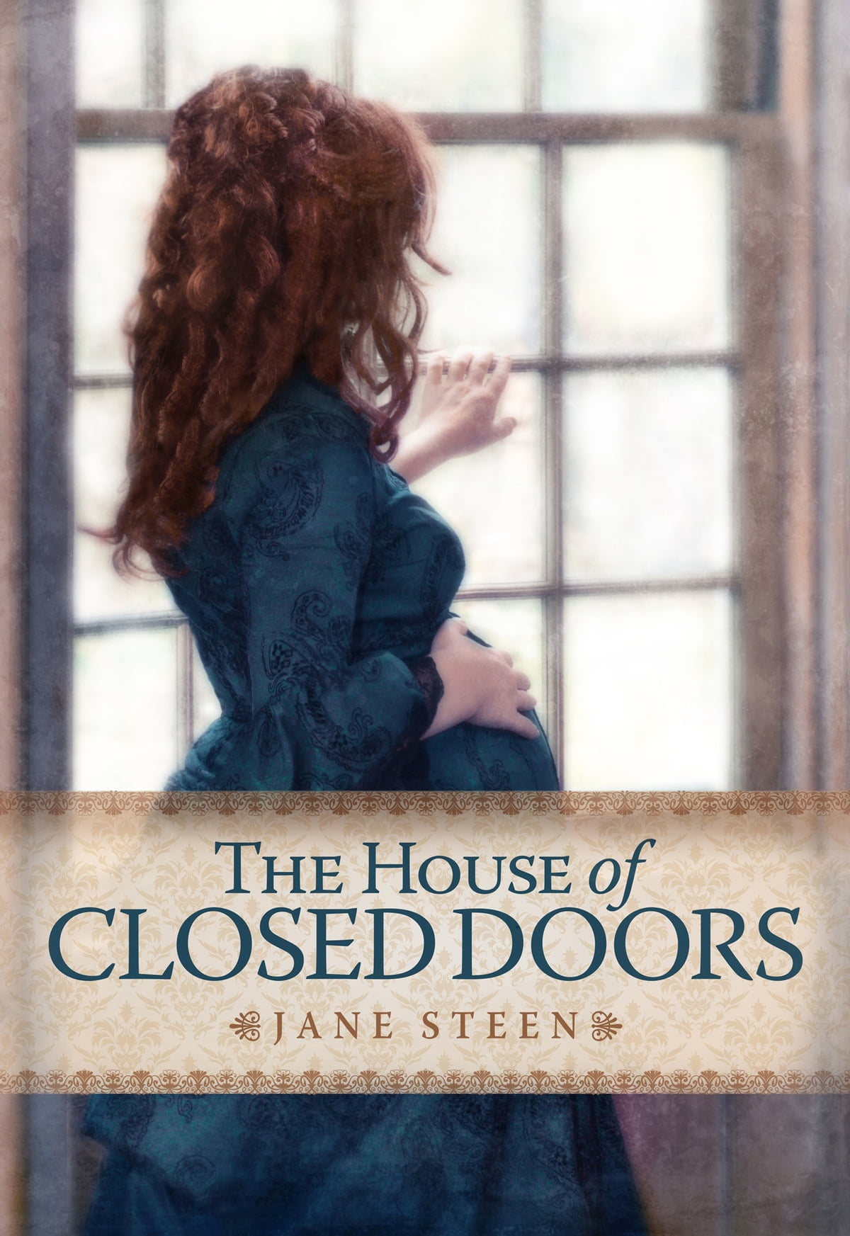 The House Of Closed Doors Ebook By Jane Steen