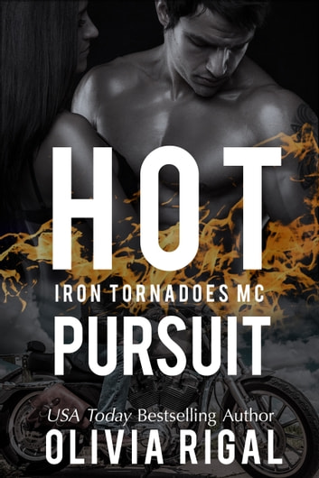 Hot Pursuit ebook by Olivia Rigal