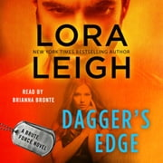 Dagger's Edge - A Brute Force Novel audiobook by Lora Leigh