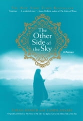 The Other Side of the Sky - A Memoir ebook by Farah Ahmedi