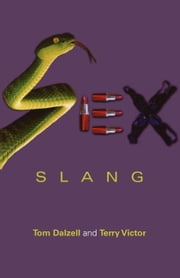 Sex Slang ebook by Dalzell, Tom