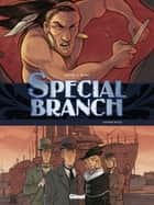 Special Branch T04 - Londres rouge ebook by Roger Seiter, Hamo
