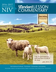 NIV® Standard Lesson Commentary® 2016-2017 ebook by Standard Publishing