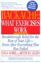 Backache ebook by Dava Sobel,Arthur C. Klein