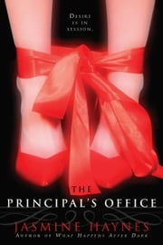 The Principal's Office ebook by Jasmine Haynes