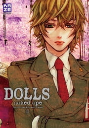 Dolls - Tome 10 ebook by Naked Ape