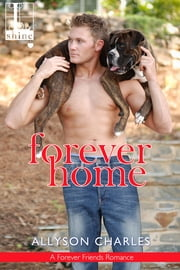 Forever Home ebook by Allyson Charles