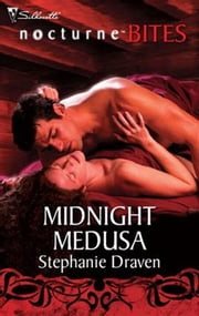 Midnight Medusa ebook by Stephanie Draven
