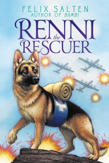 Renni the Rescuer ebook by Felix Salten