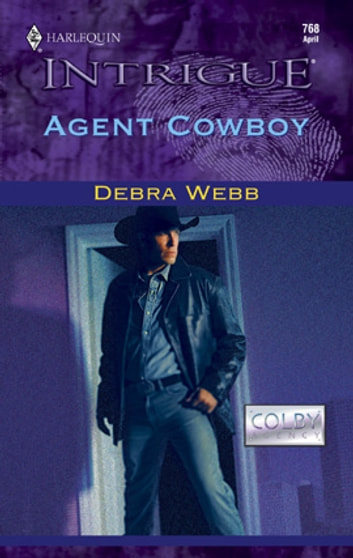 Agent Cowboy ebook by Debra Webb