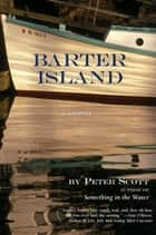 Barter Island ebook by Peter Scott