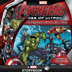 Marvel's Avengers: Age of Ultron: Avengers Save the Day
