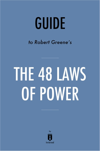 the 48 laws of power the robert greene collection