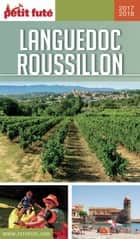 LANGUEDOC ROUSSILLON 2017 Petit Futé ebook by Dominique Auzias, Jean-Paul Labourdette