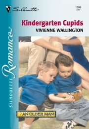 Kindergarten Cupids ebook by Vivienne Wallington