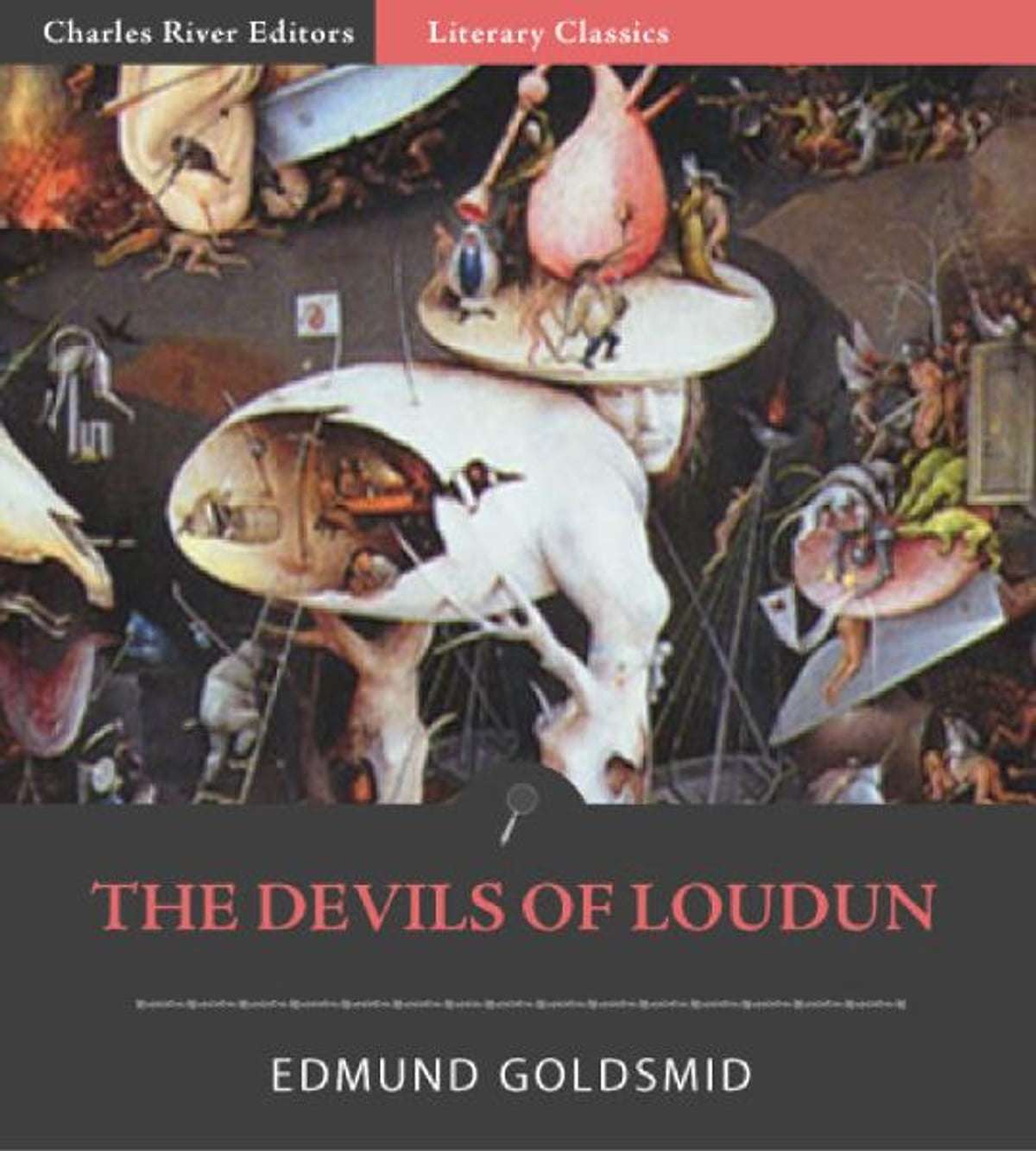 The Devils of Loudun eBook by ...