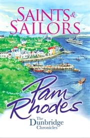 Saints and Sailors ebook by Pam Rhodes