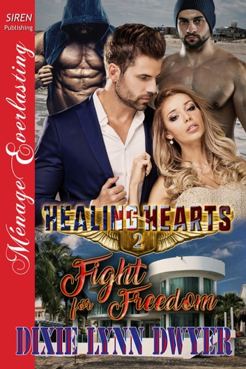 Healing Hearts 2: Fight for Freedom ebook by Dixie Lynn Dwyer