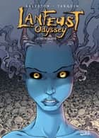 Lanfeust Odyssey T06 - Le Delta bilieux eBook by Christophe Arleston, Didier Tarquin