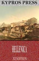 Hellenica ebook by Xenophon
