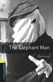 The Elephant Man ebook by Tim Vicary