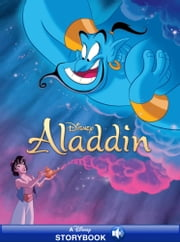 Aladdin - A Disney Read-Along ebook by Disney Book Group