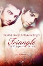 Triangle ebook by Susann Julieva