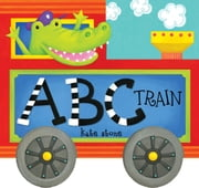 ABC Train ebook by Andrews McMeel Publishing LLC,Kate Stone