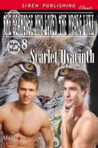 The Seahorse Who Loved the Wrong Lynx ebook by Scarlet Hyacinth
